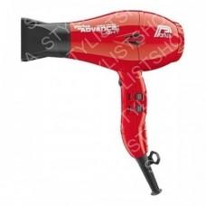 Профессиональный фен Parlux Advance красный PADV-red