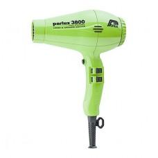 Профессиональный фен Parlux 3800 SC Ceramic & ionic green