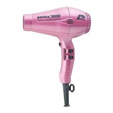 Профессиональный фен Parlux 3800 SC Ceramic & ionic pink