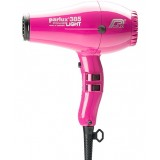 Фен Parlux 385 Powerlight P851T pink
