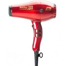 Профессиональный фен Parlux 385 Powerlight P851T red